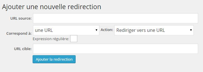 redirection-plugin