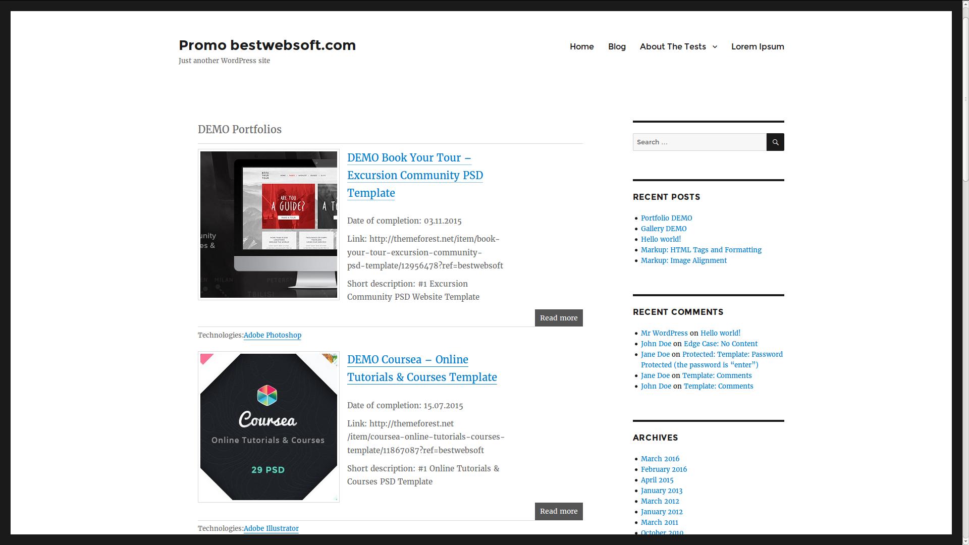 portfolio-by-bestwebsoft