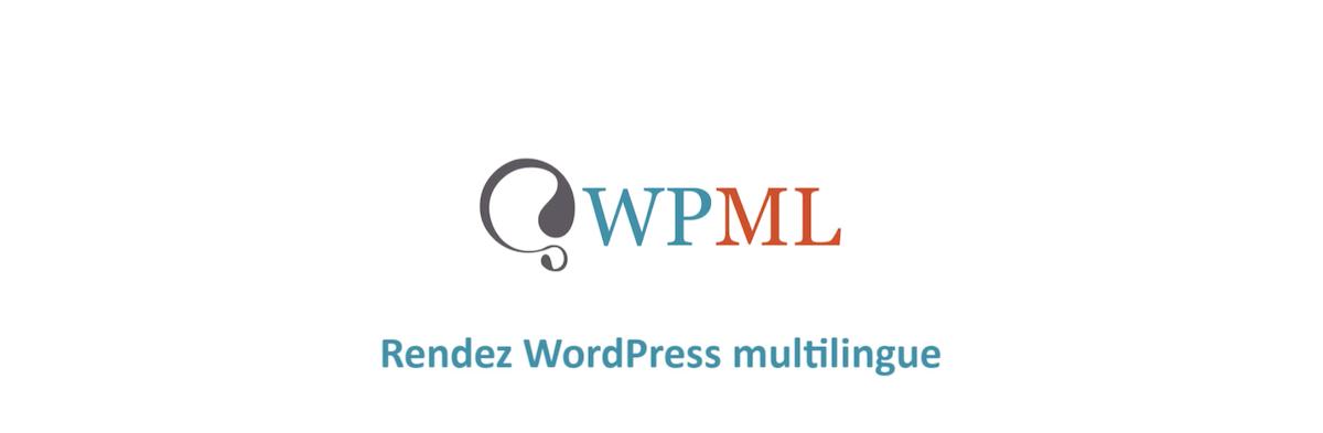 Plugin WPML WordPress