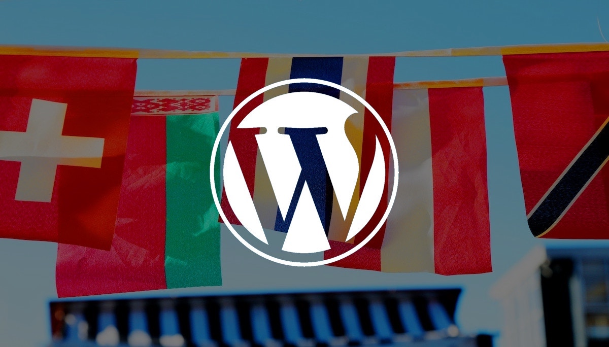 WordPress plateforme multilingue