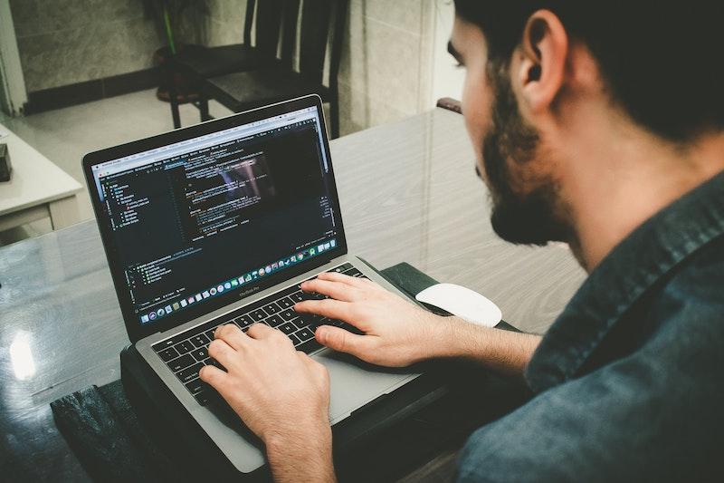 développer son site web