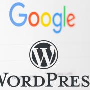 Google wordpress plugin